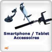 Smartphone / Tablet accessoires