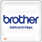 Brother inktcartridge
