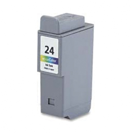 Compatible - Canon BCI24c inktcartridge