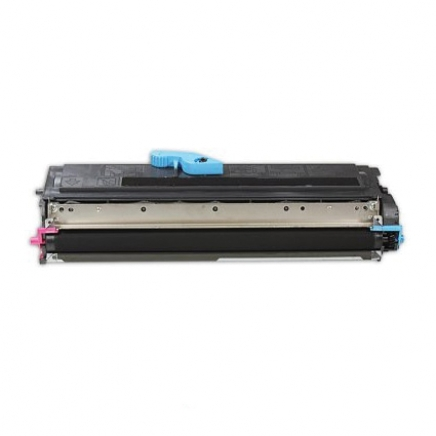 Compatible - Epson S050167 toner zwart 6.000 pag.