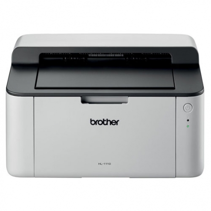 Brother zwart-witlaserprinter HL-1110
