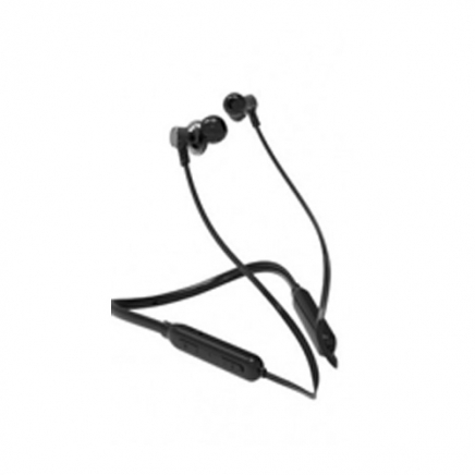 TECHANCY BTS Sportieve Bluetooth Earphone zwart